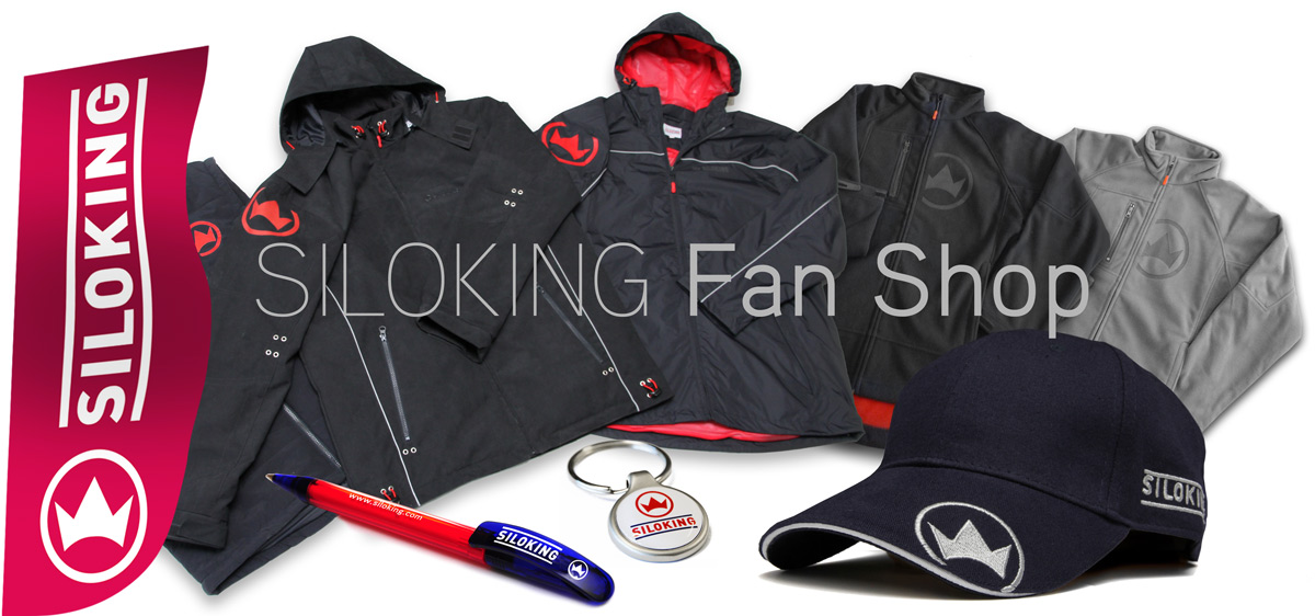 SILOKING Fan Shop Starter